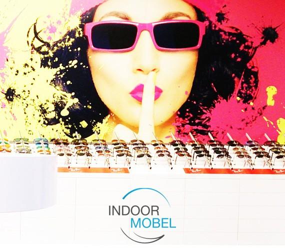 Diseño gráfico y web Indoormobel